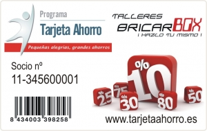 Talleres Bricarbox