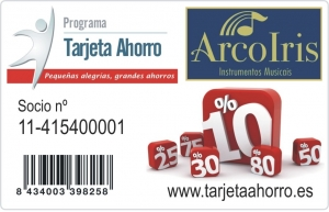 Arco Iris Musical