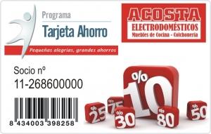 Electrodomésticos Acosta