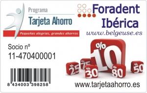 Foradent Iberica