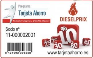 Diesel Prix