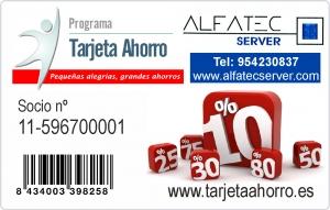 Alfatec Server