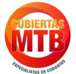 Cubiertas MTB
