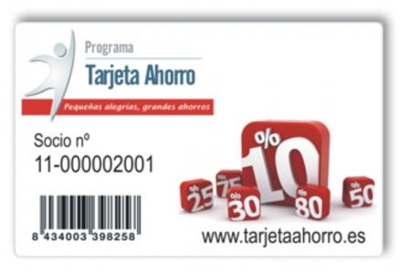 ¿Como puedes Ahorrar más de 1000€ al año con Tarjeta Ahorro?