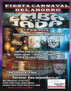 Gran fiesta del ahorro en el Pub La Embajada de Lugo